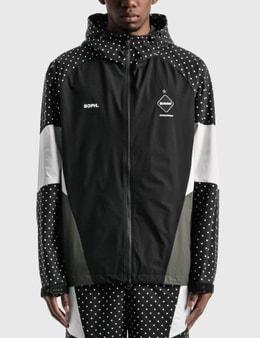 F.C. Real Bristol Multi Pattern Jacket