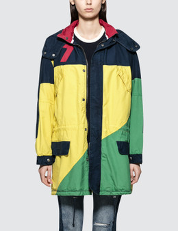 Polo Ralph Lauren Mrna Cb Jacket