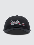 Pizzaslime Oprah 2020 Dad Hats Picture