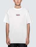 Represent Logo S/S T-Shirt Picture