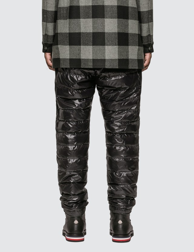 Moncler Genius 1952 Quilted Down Pants