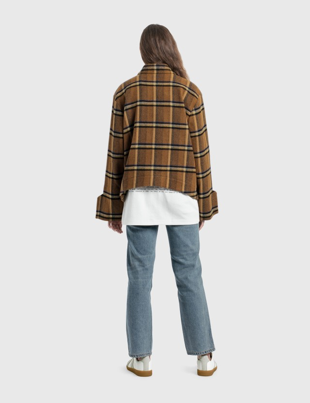 Ader Error Warped Jeans