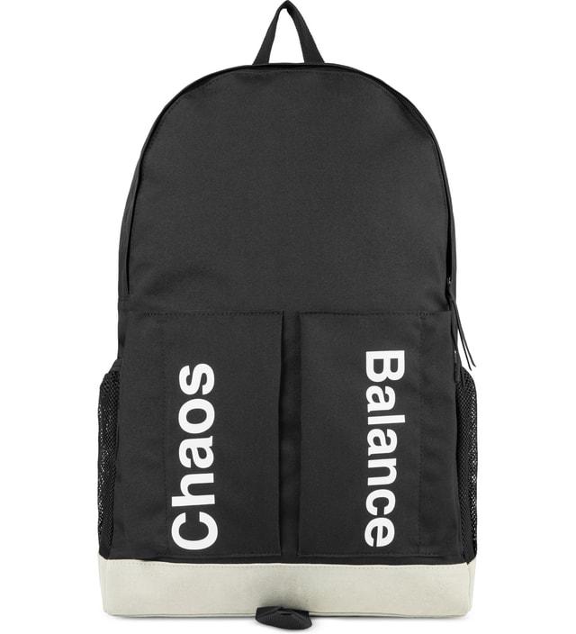 Undercover Black 04B01 Backpack
