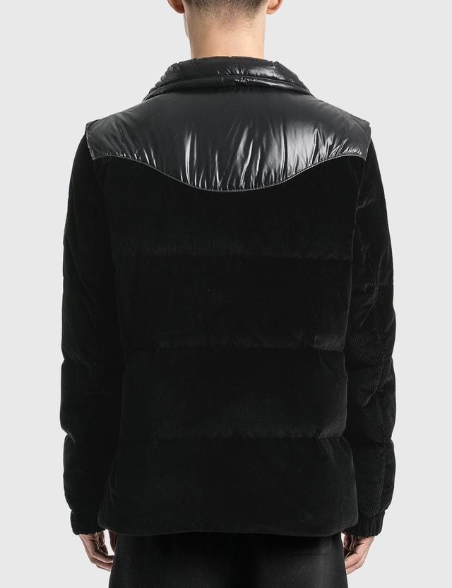 Moncler Genius 1952  Danum Jacket Black Men