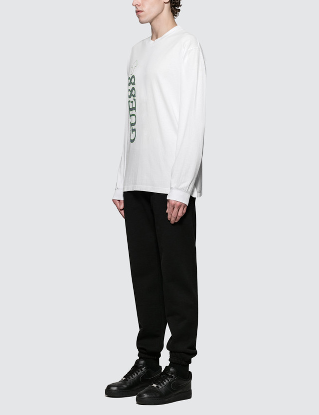 88Rising x Guess 88 Rising L/S Graphic T-Shirt