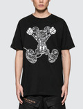 Marcelo Burlon Mickey Mouse Jump T-Shirt Picture