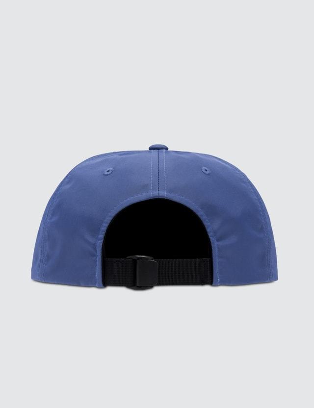 Stussy Rubber Patch Low Pro Cap