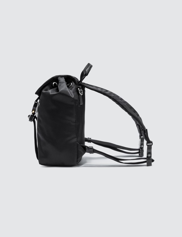 1017 ALYX 9SM Baby-X Bag Black Women