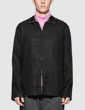 Lemaire Zipped Shirt Picture