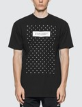 SOPHNET. Authentic Logo Dot T-shirt Picutre