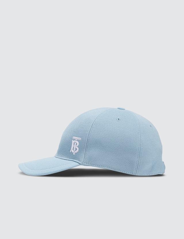 Burberry Pique Baseball Cap