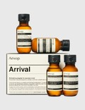 Aesop Arrival Travel Kit Picutre