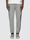 Champion Japan Side Strip Sweatpants Picture