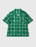 Stussy Hand Drawn Dot Shirt Picture