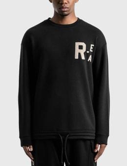 Emporio Armani R-EA Show Basic Sweatshirt