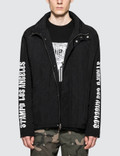 Stampd Chopper Windbreaker Picutre