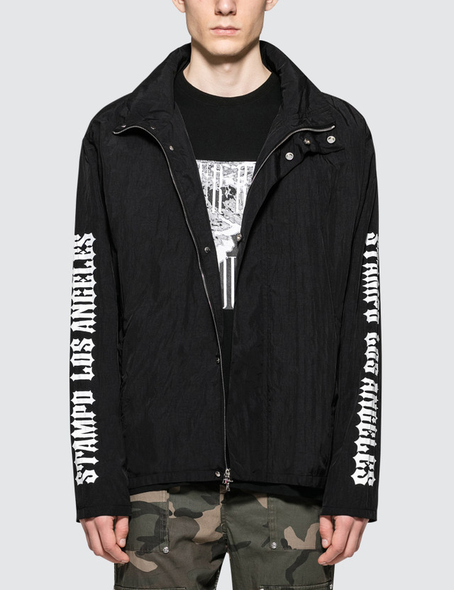 Stampd Chopper Windbreaker