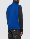Polo Ralph Lauren Double Knit Tech Sweatshirt