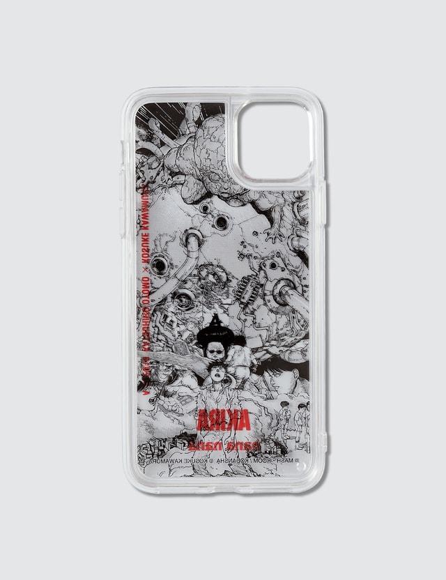 Nana-nana AKIRA ART OF WALL x nana-nana iPhone Case 11 Pro Max