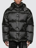 Mastermind World Puffer Down Jacket Picture