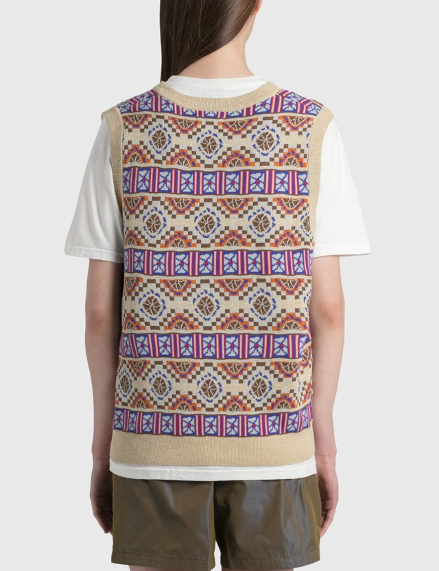 Stussy Giza Sweater Vest