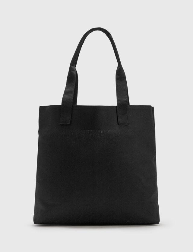 Misbhv Recordings Cotton Bag Black Men
