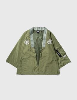 Kinjaz Vanquish X Kinjaz Kimono Jacket