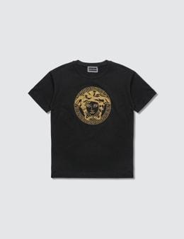 Versace Medusa Print T-Shirt (Kid)