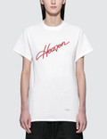 Blouse No. 1 Song In Heaven S/S T-Shirt Picutre