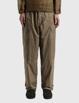 Sasquatchfabrix. Nylon Work Pants