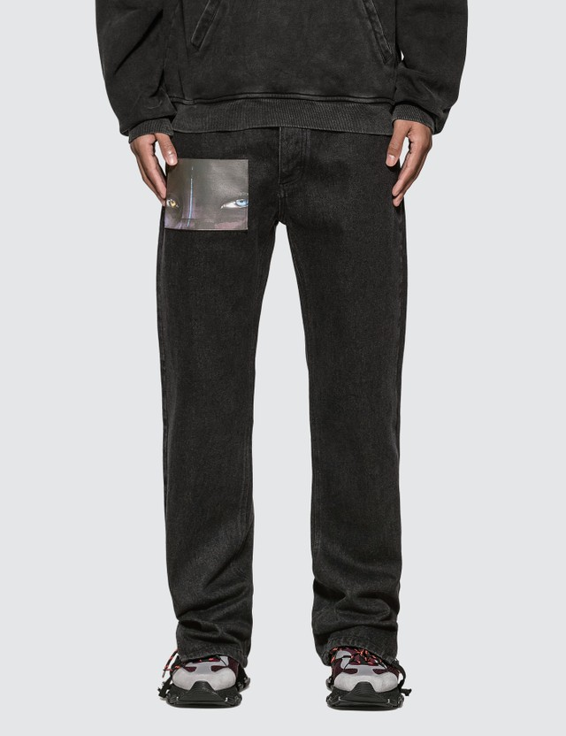 GEO Denim Jeans