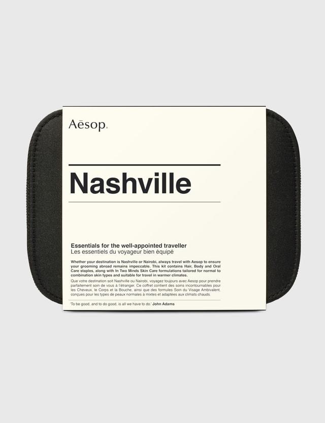 Aesop Nashville City Kit N/a Unisex