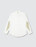 Visvim Albacore Chimayo Shirt White