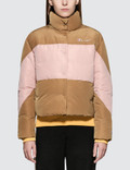 Champion Reverse Weave Puffer Down Jacket Picture