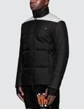 11 By Boris Bidjan Saberi Masternumber/ Insulated Jacket
