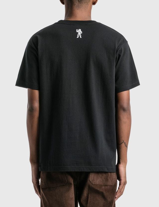 Billionaire Boys Club Billionaire Boys Club x Peanuts Straight Logo T-Shirt