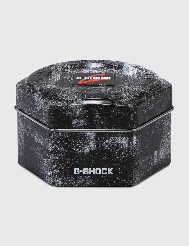 G-Shock GM-5600SCM-1 Clear Men
