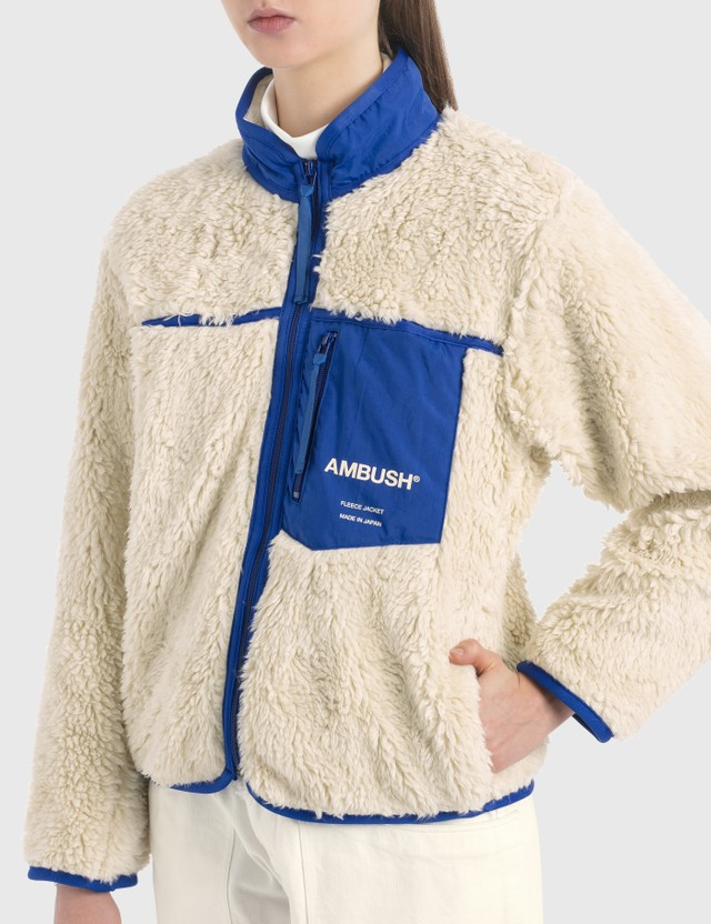 Ambush New Fleece Jacket
