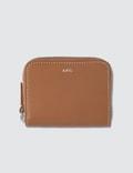 A.P.C. James Compact Wallet Picture