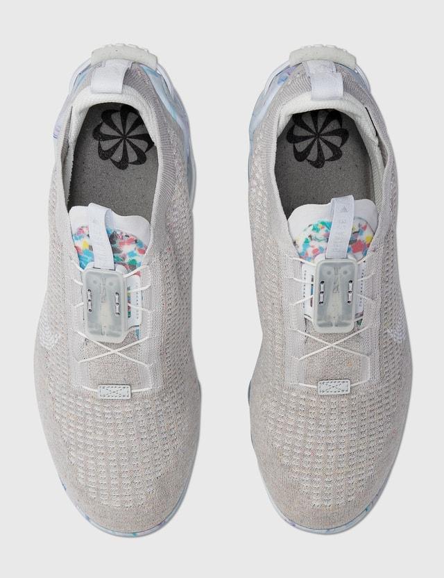 Nike Nike Air VaporMax 2020 FK White/summit White-white Men