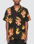 Wacko Maria Wacko Maria x Tim Lehi Hawaiian Shirt (Type-3) Picutre