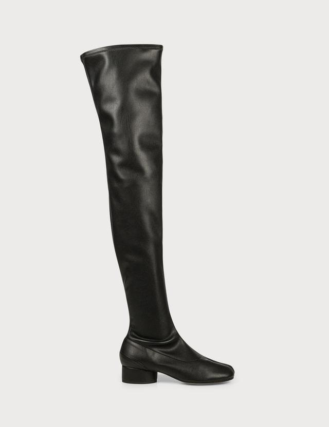 Maison Margiela Tabi Long Boots
