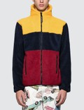 Billionaire Boys Club Colour Block Fleece Picture