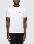 Thom Browne S/S Pocket T-Shirt Picture