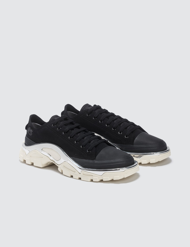 Raf Simons Adidas Originals By Raf Simons Detroit Runner