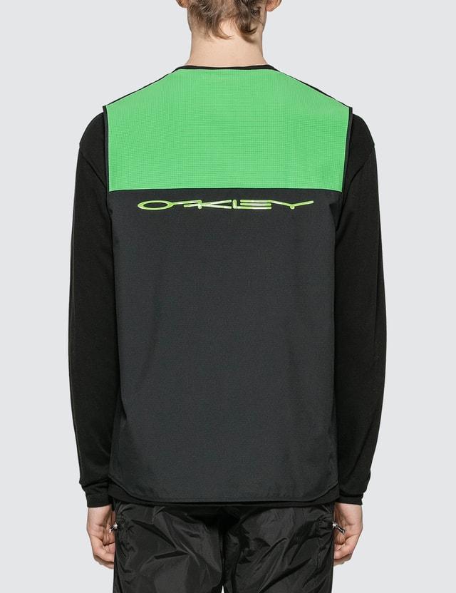 Oakley Outdoor Vest Blackout Men