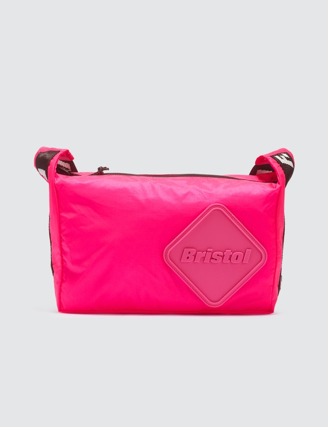F.C. Real Bristol Emblem 2 Way Small Shoulder Bag