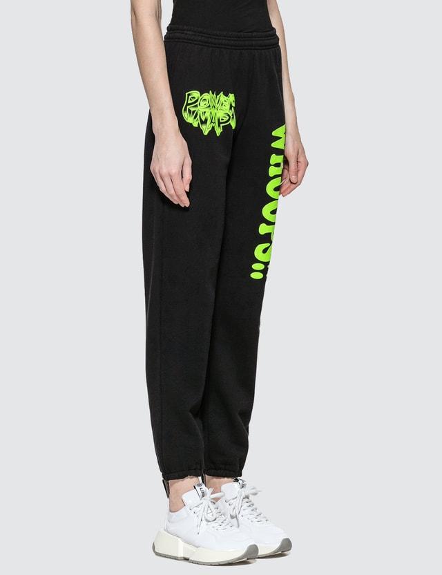 Ashley Williams Power Nap Jogger Pants