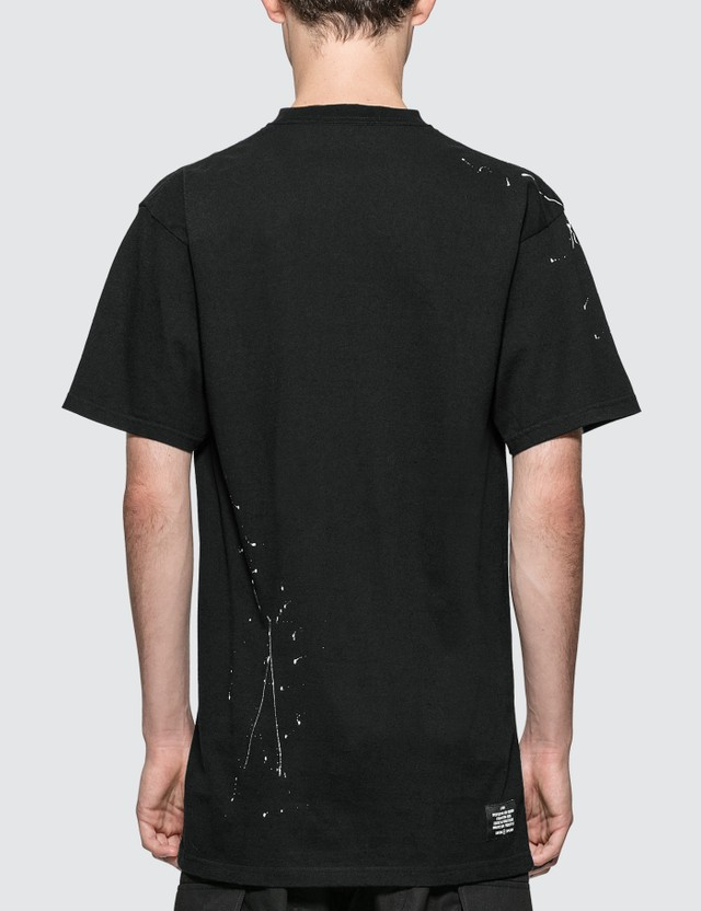 uniform experiment Dripping Pocket T-shirt