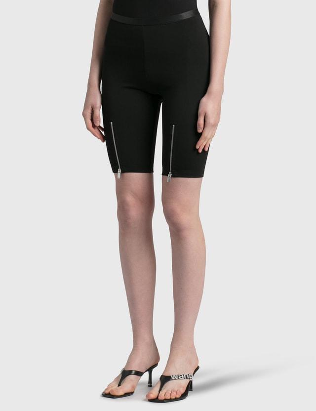 1017 ALYX 9SM CR Biker Short Black Women